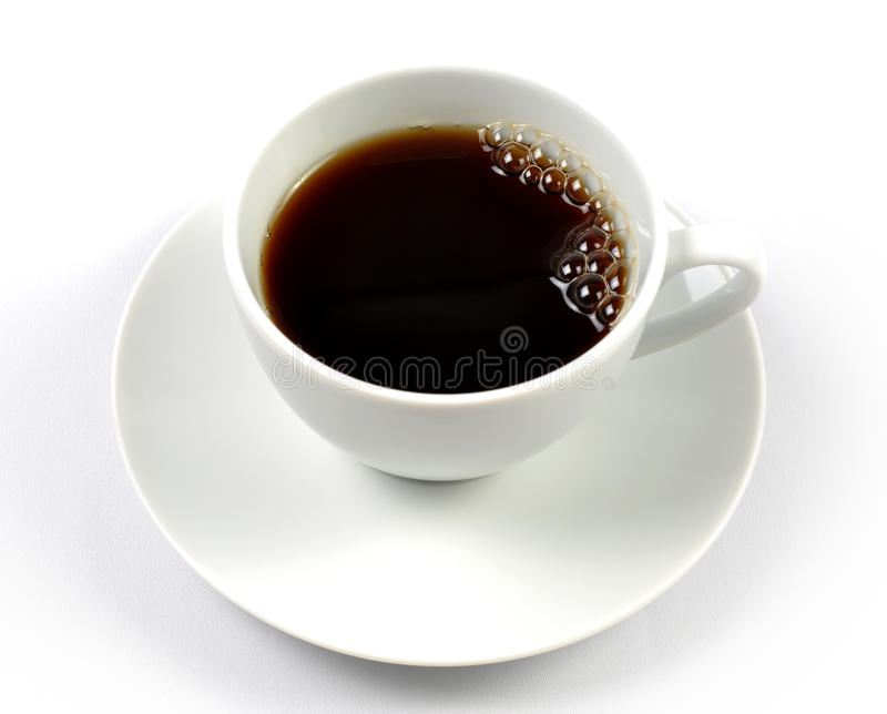 Download Cup Of Coffee Stock Image - Image: 26694301