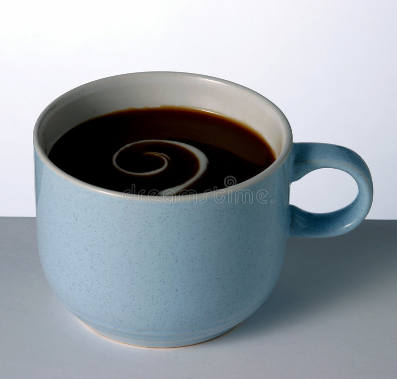 Download Cup of Coffee stock photo. Image of perfect, espresso, black - 503640