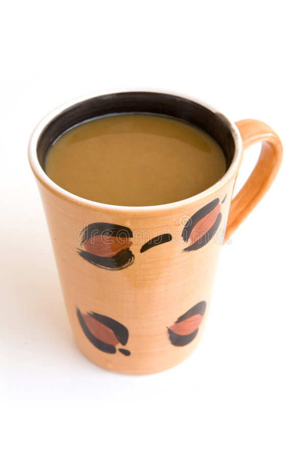 Download Cup Of Coffee Stock Images - Image: 6435104