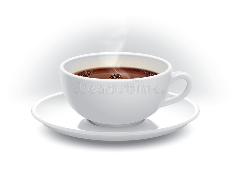 Download Cup Of Coffee Royalty Free Stock Photo - Image: 9432815