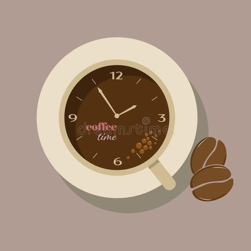 Coffee Hour Stock Illustrations 1 528 Coffee Hour Stock Illustrations Vectors Clipart Dreamstime