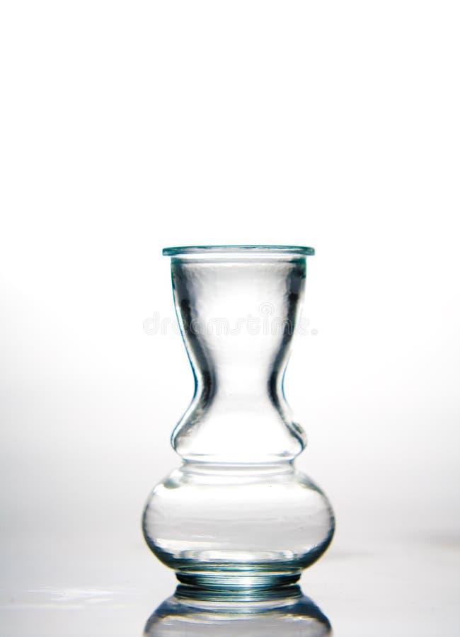 Cup-Glas stockfotografie
