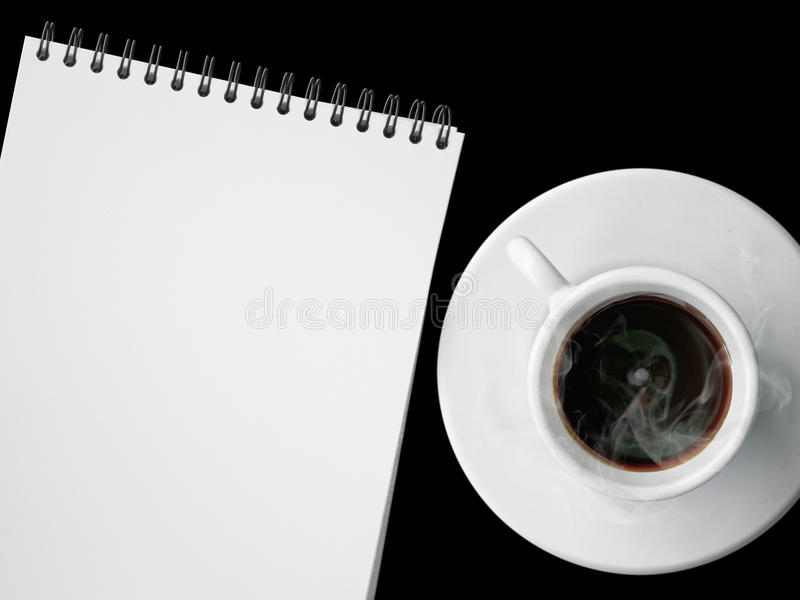 Download Cup of hot coffee stock photo. Image of drink, view, meeting - 17107092