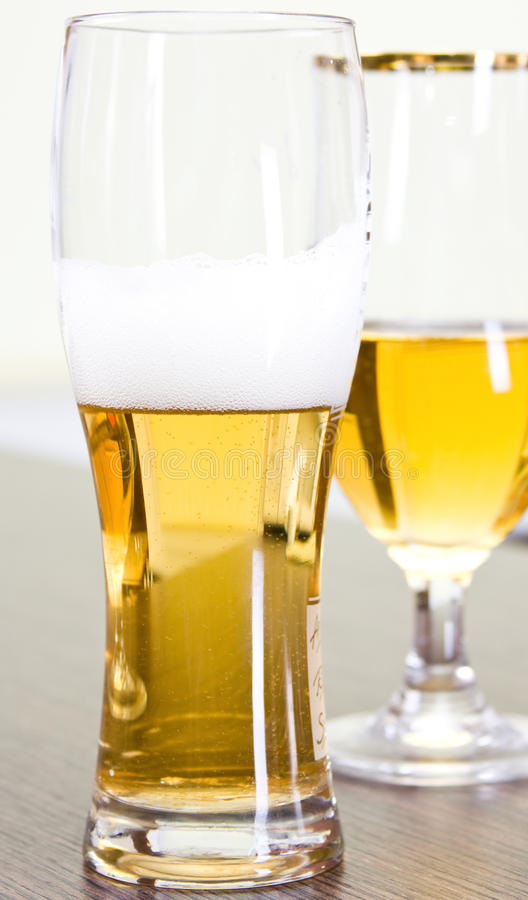 Free Cup Of Beer Royalty Free Stock Photography - 9933177