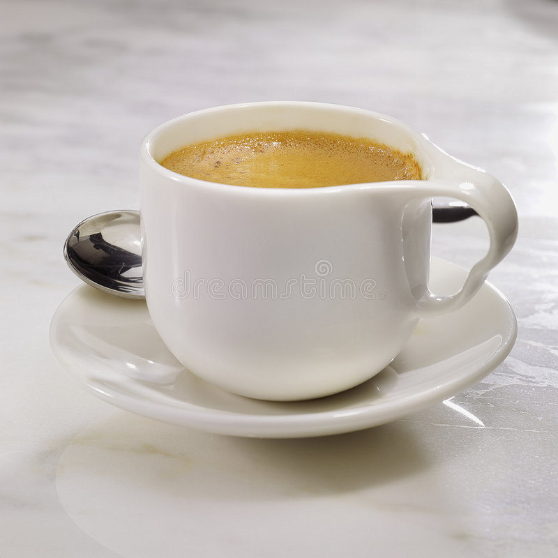 Free Cup Of Coffee Royalty Free Stock Photos - 1021058