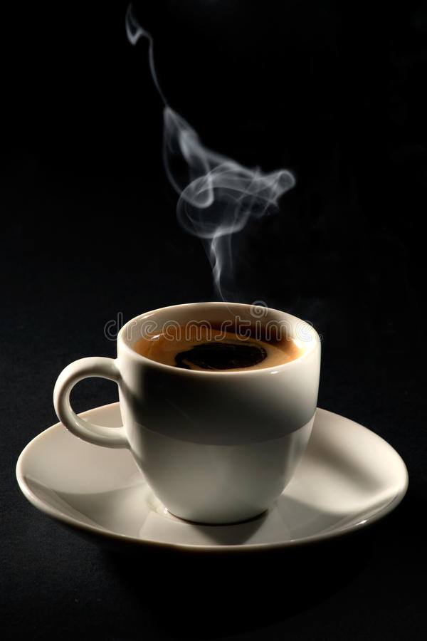 Free Cup Of Coffee Stock Photography - 24149332