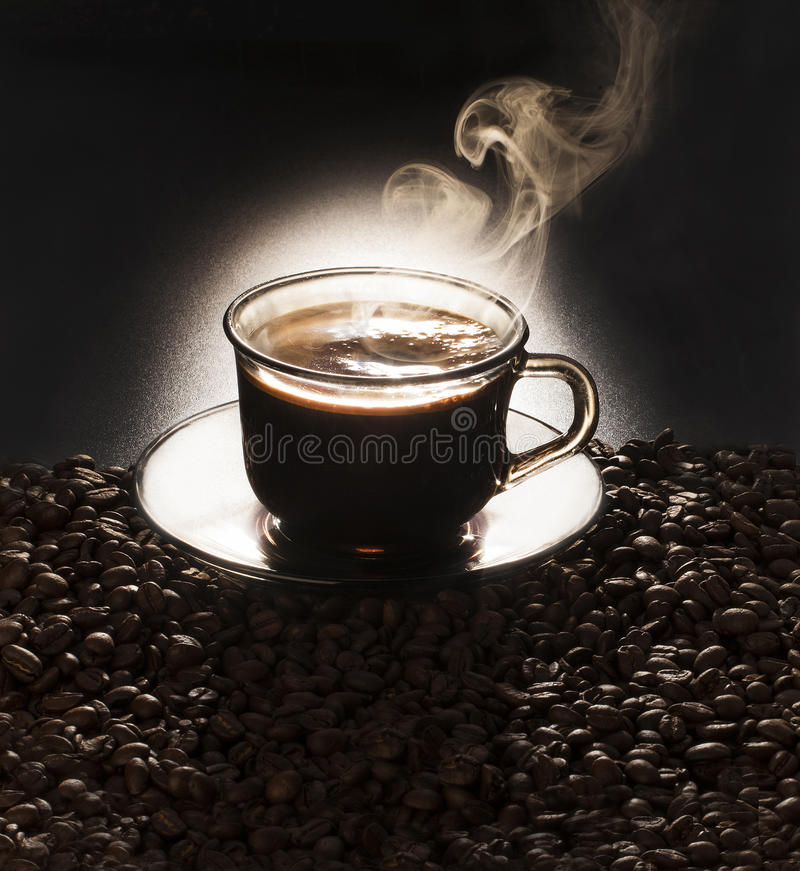 Free Cup Of Coffee Stock Images - 32931584