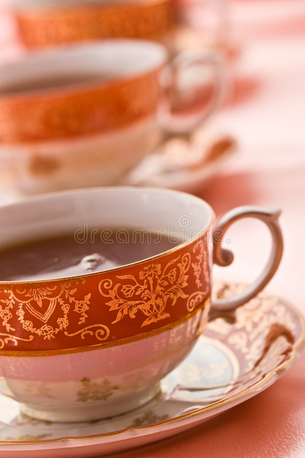 Free Cup Of Tea Stock Image - 4783211