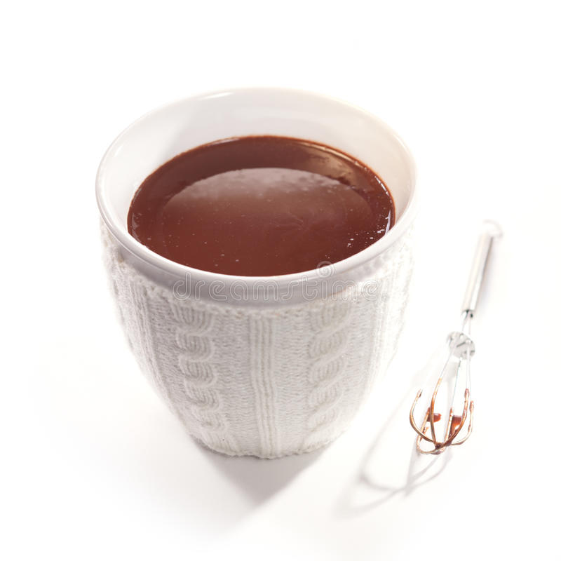 Cup Of Rich Chocolate