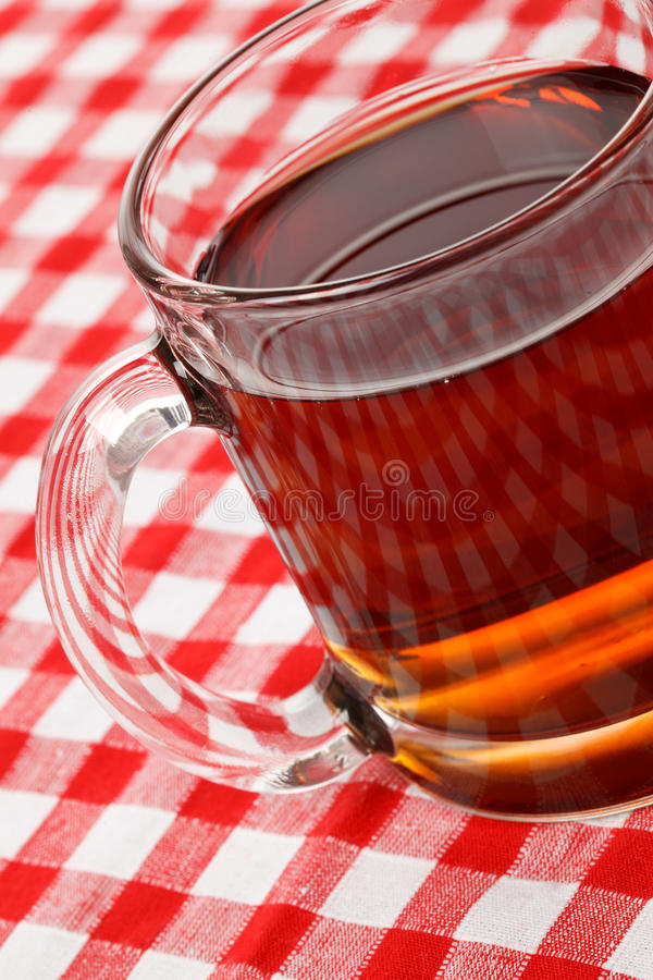 Download Cup of tea stock photo. Image of fresh, glass, relaxation - 14478676
