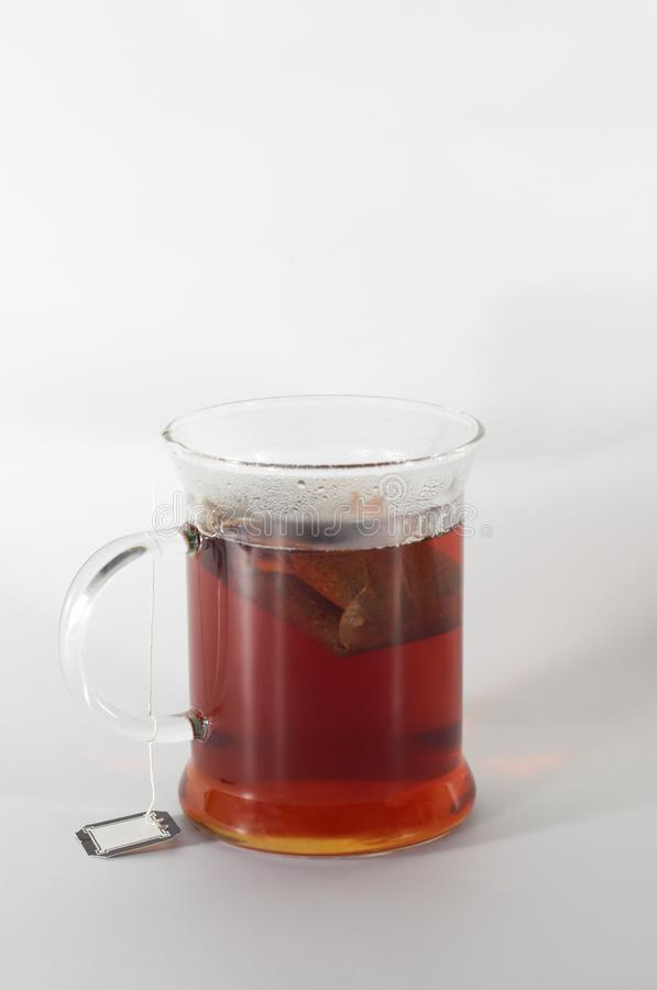 A Cup Of Tea Free Stock Photography