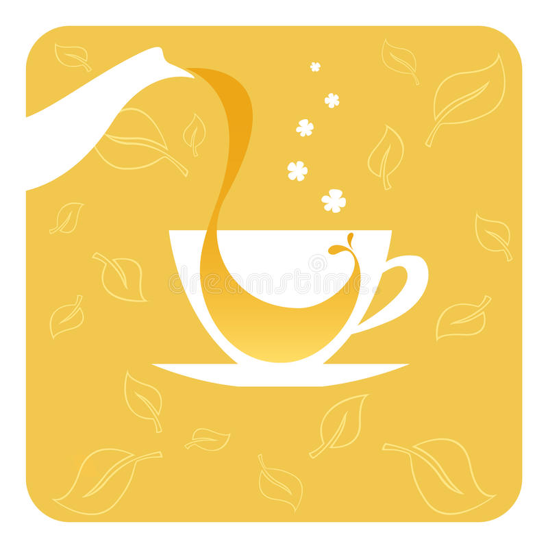 Download Cup Of Tea Royalty Free Stock Photography - Image: 18048597