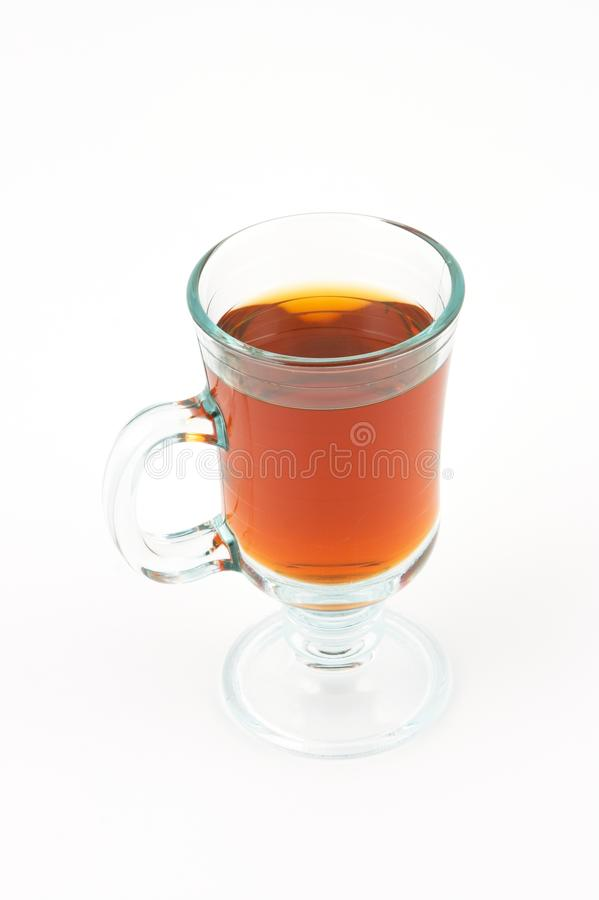 Download Cup of tea stock image. Image of breakfast, object, reflection - 19410269