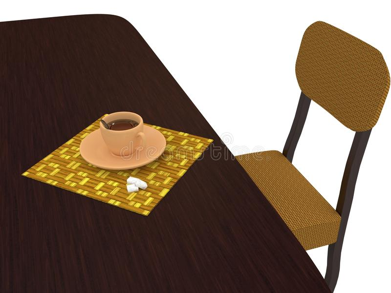 Download Cup Of Tea Royalty Free Stock Image - Image: 21950376