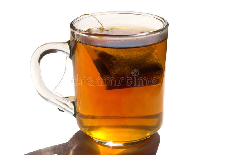 Download Cup of tea stock photo. Image of instant, white, water - 2196206