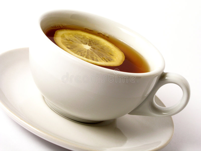 Download Cup Of Tea Royalty Free Stock Images - Image: 258529