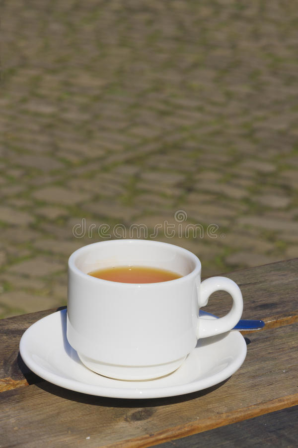 Download Cup of Tea stock image. Image of beverage, drink, english - 26355069