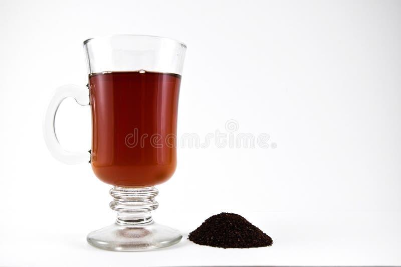 Cup of Tea stock photos