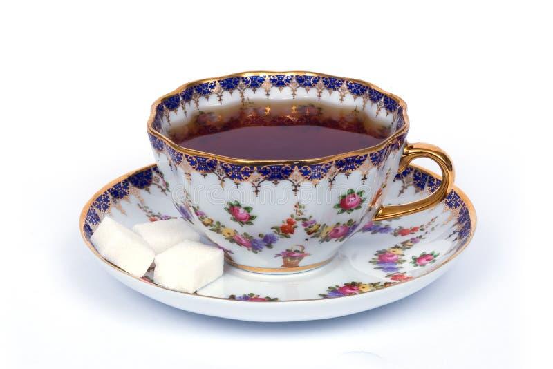 cup tee στοκ εικόνα με δικαίωμα ελεύθερης χρήσης