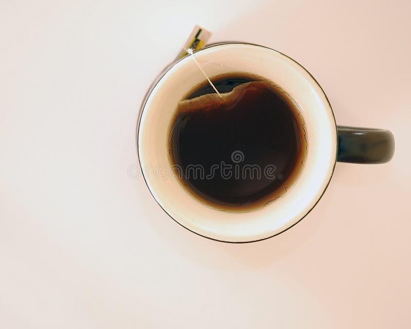 Cup von Chi stockfoto