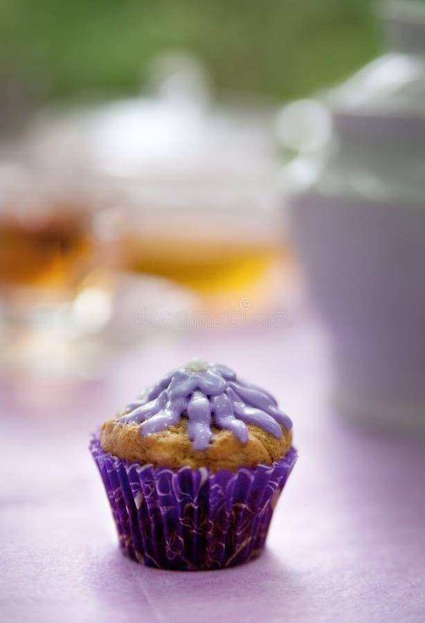 Cupcake στοκ φωτογραφία με δικαίωμα ελεύθερης χρήσης