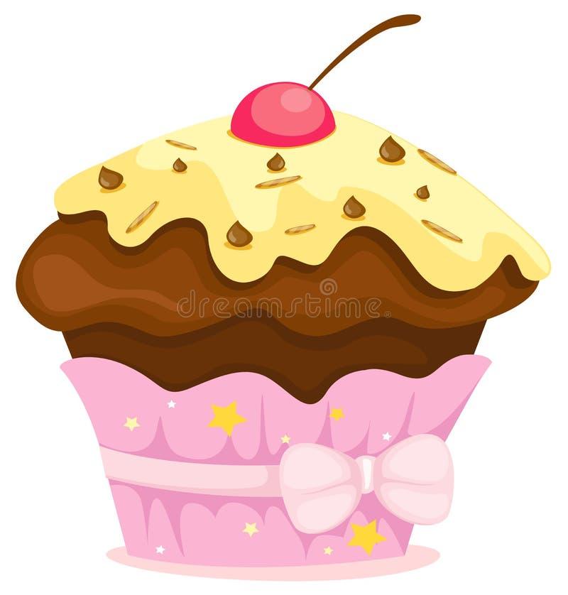 Download Cupcake Stock Photo - Image: 10740470