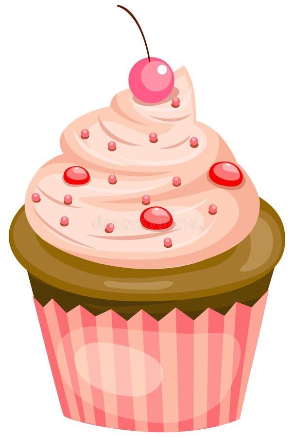 Download Cupcake stock vector. Illustration of dessert, beautiful - 13685269