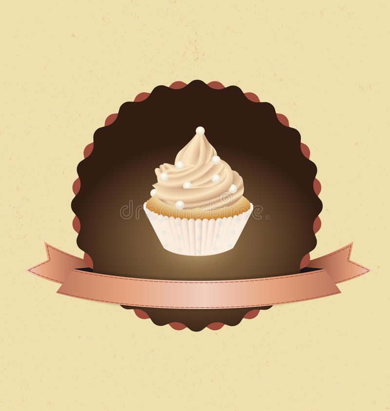 Free Cupcake Stock Photo - 27479000
