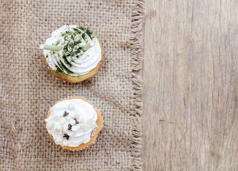 cupcake photographie stock libre de droits