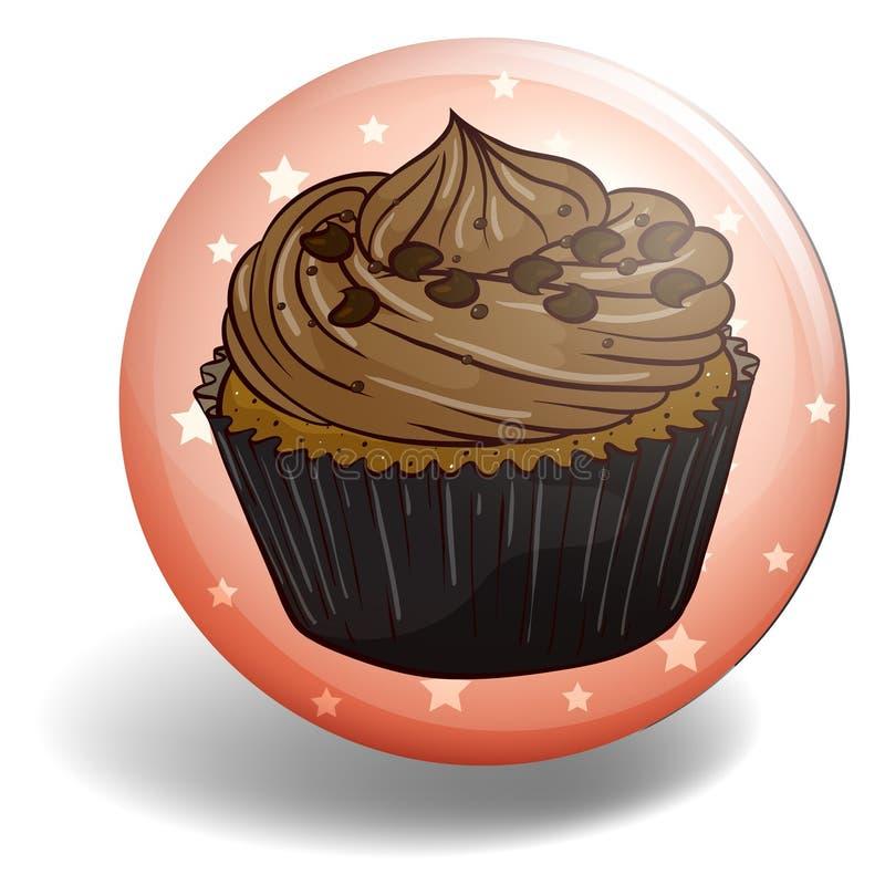 cupcake stock illustratie