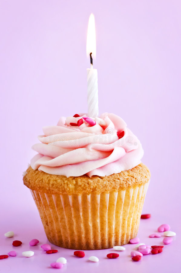 Download Cupcake stock photo. Image of baking, icing, frosting - 8516042