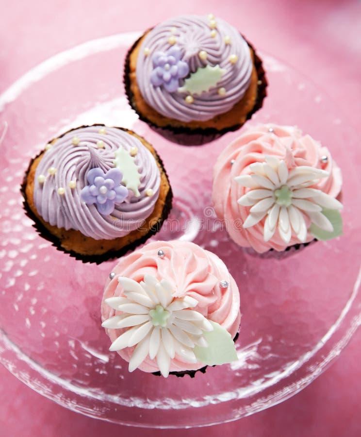 cupcake stockbild