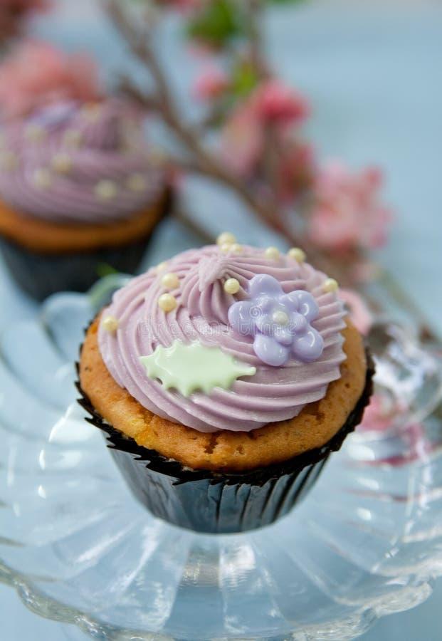 cupcake photographie stock