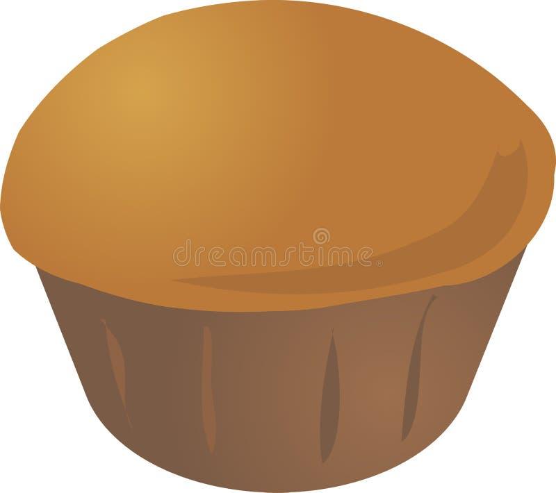 Cupcake Muffin Stock Image