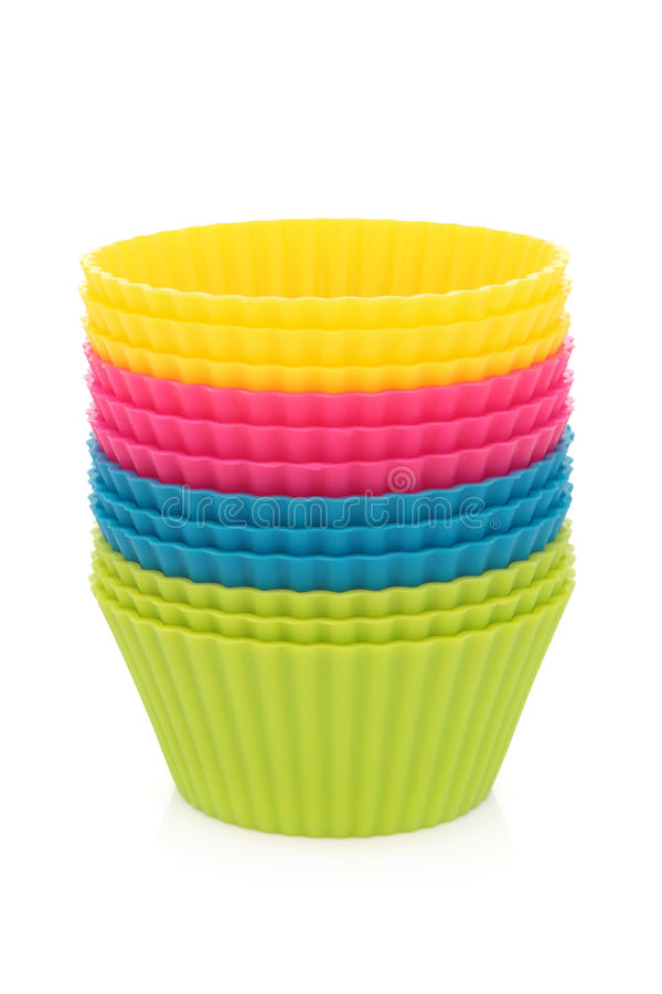 Cupcake Pastry Cases