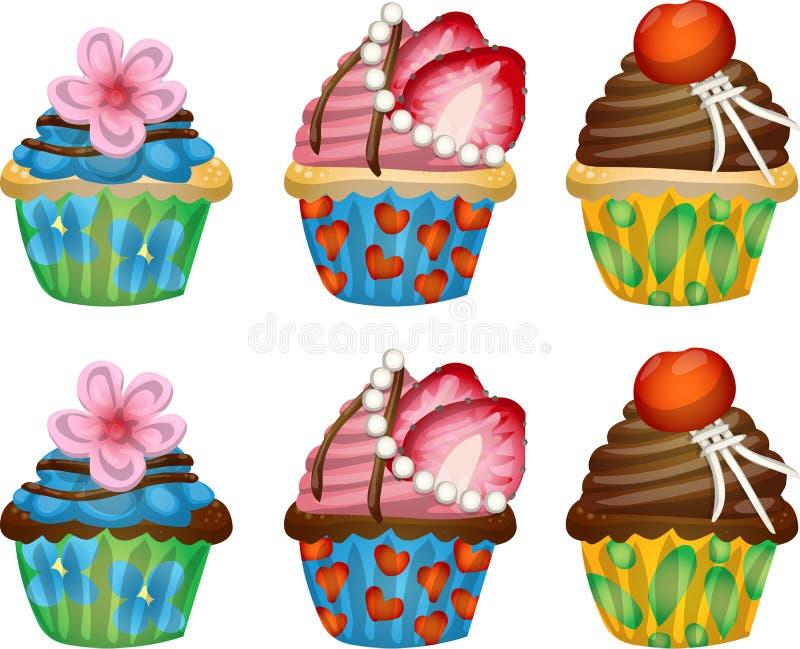 Download Cupcake Royalty Free Stock Image - Image: 31148046
