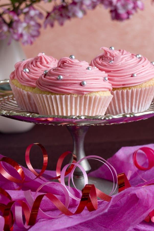 Free Cupcakes Stock Photo - 14737140