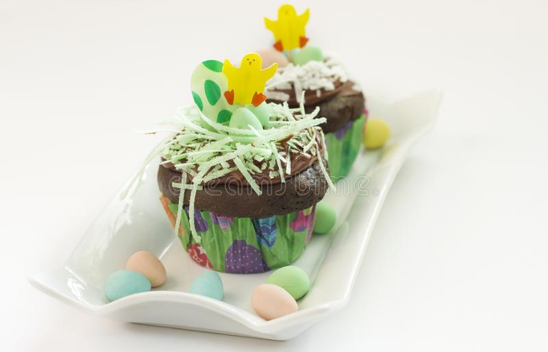 Download Cupcakes stock photo. Image of easter, fast, delicious - 24344312