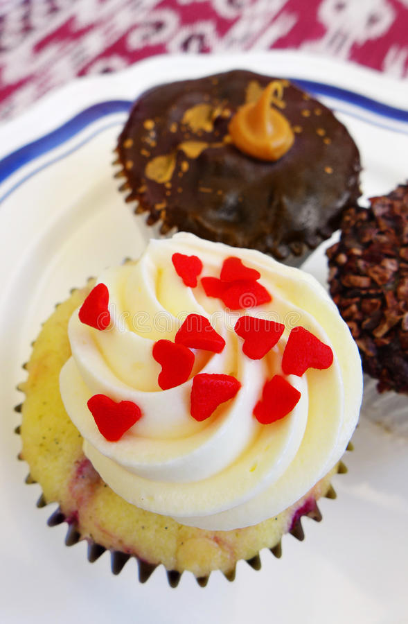 Download Cupcakes Royalty Free Stock Photo - Image: 28860205