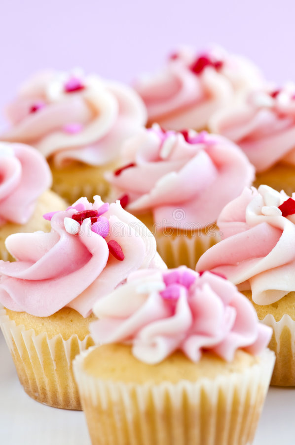 Download Cupcakes stock image. Image of many, decorated, bakery - 8515969