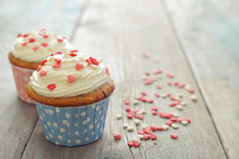 Download Cupcakes stock photo. Image of eating, icing, dessert - 39988882