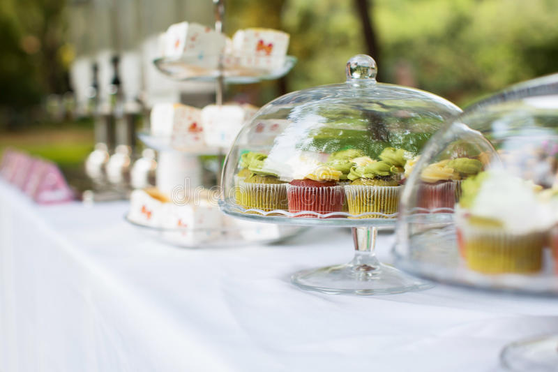 Download Cupcakes Royalty Free Stock Photos - Image: 32889618