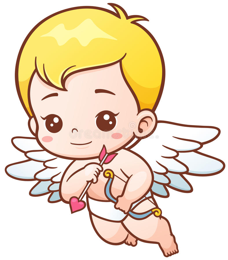 Free Cupid Royalty Free Stock Images - 83249929
