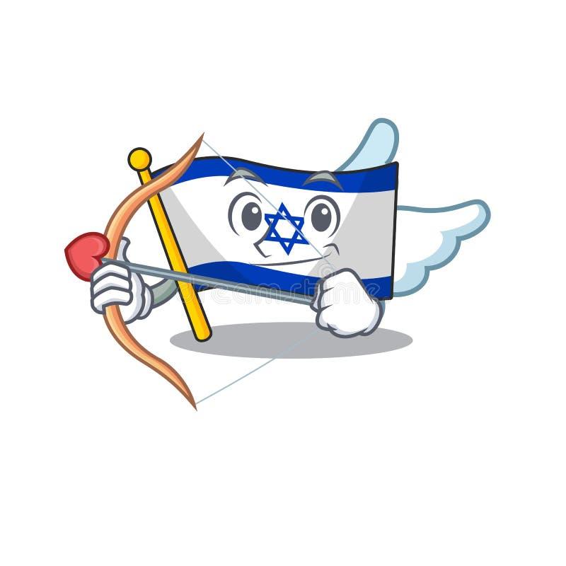 Israel cupid