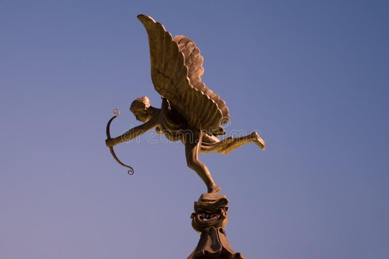 Cupido foto de archivo libre de regalías
