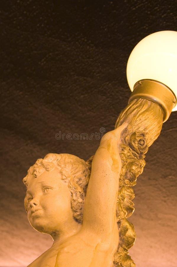 Cupido Royalty-vrije Stock Foto