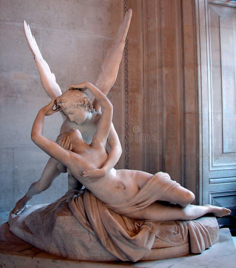 Cupido'skus royalty-vrije stock foto's