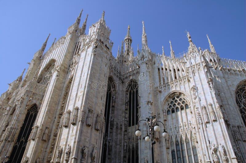 Cupola 2 di Milano immagini stock