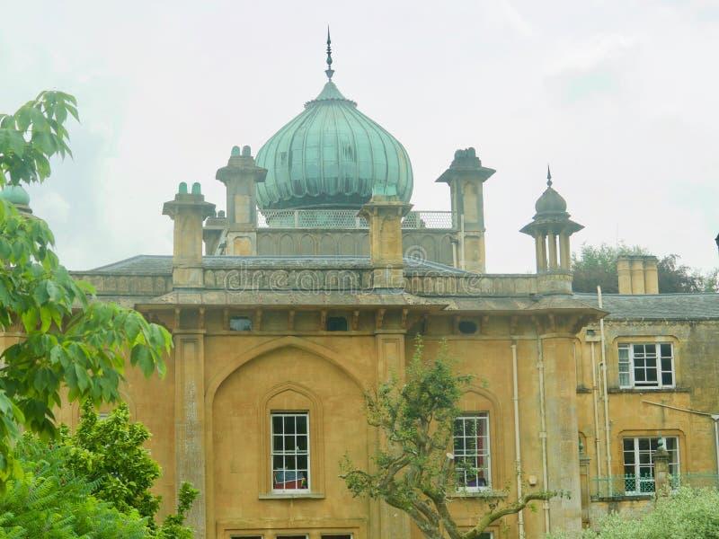 Cupola della casa immagine stock
