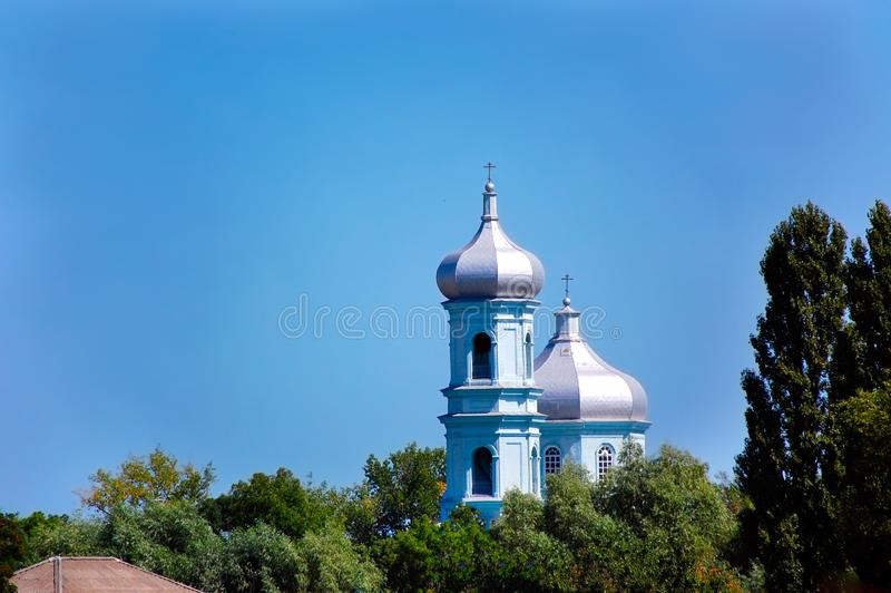 Cupolas stock images